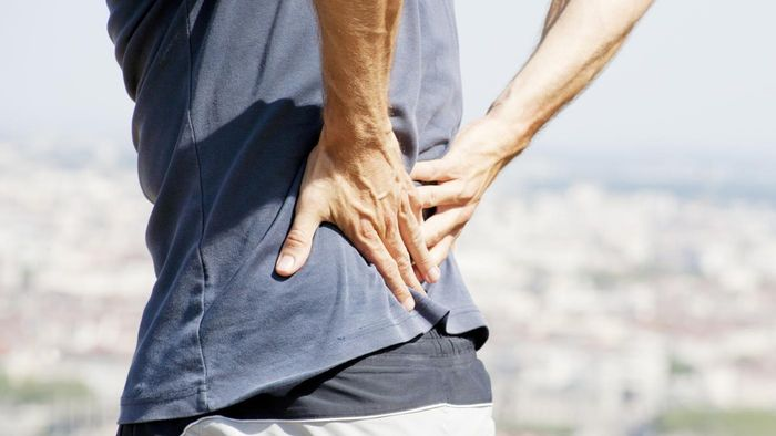 What Natural Treatment Is Good for Back Pain?