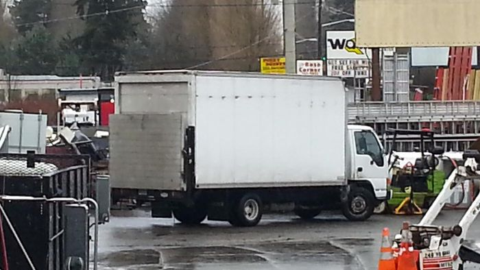 Where Can You Find Cheap Box Trucks for Sale?