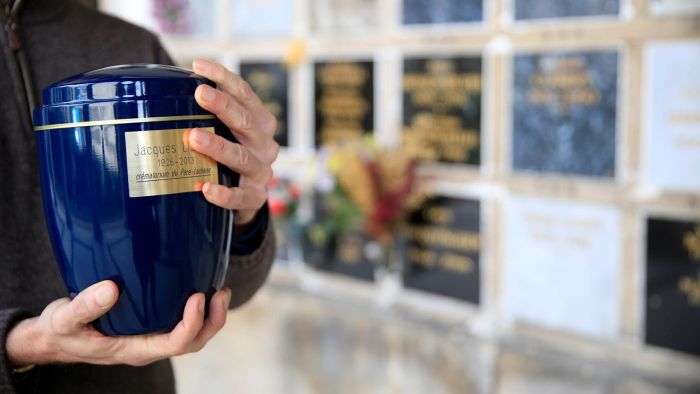 What Are the Steps in a Cremation?