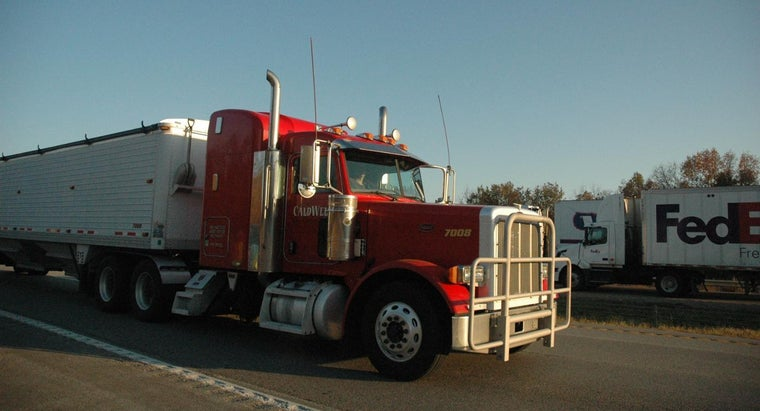Is There a Practice Test Online for Commercial Truck Drivers?