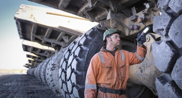 What Are Some Common Challenges That Mining Companies Face?