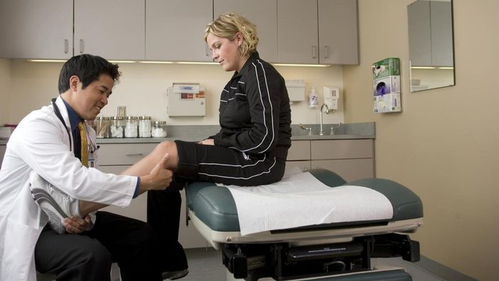 Why Would Someone Need a Knee Replacement?