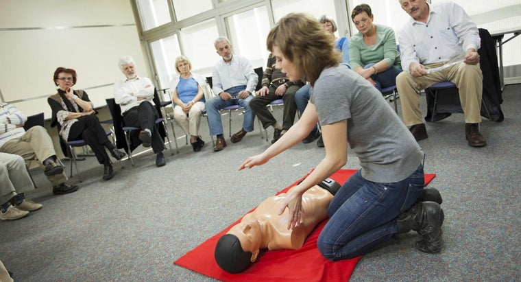 Where Can You Find American Heart Association CPR Training?