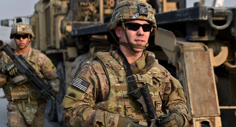 Where Can You Find Army Soldier Images?