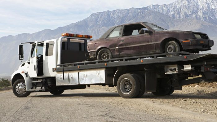 How Do You Get Emergency Car Towing Services?