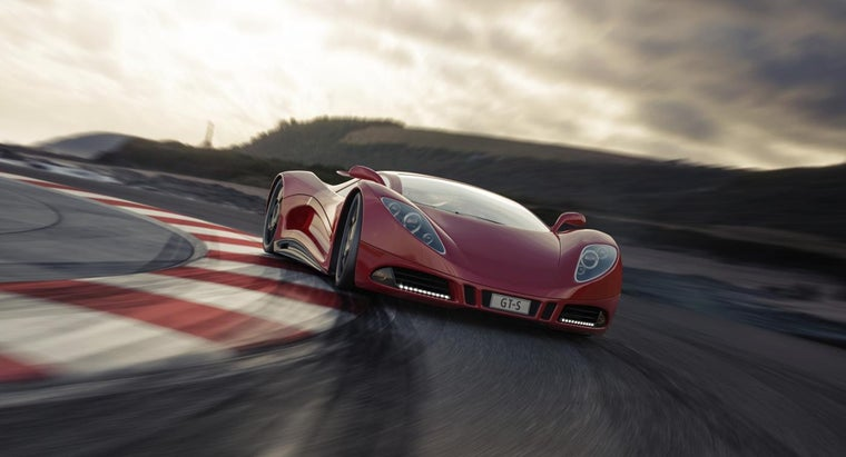 What Is the Land Speed Record?