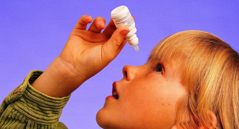 What Are Some Good Eye Drops for Conjunctivitis?