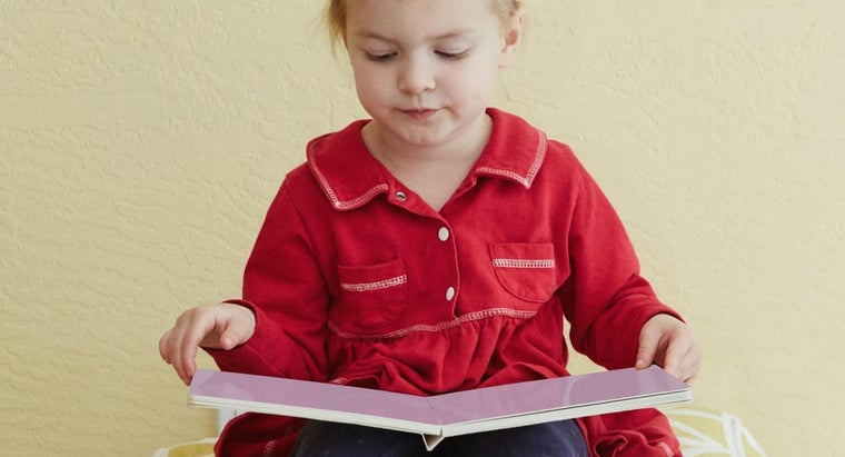 What Are Some Cool Reading Games for Kids?