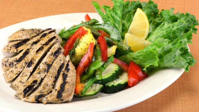 What Are Some Examples of Healthy Meals for Diabetics?