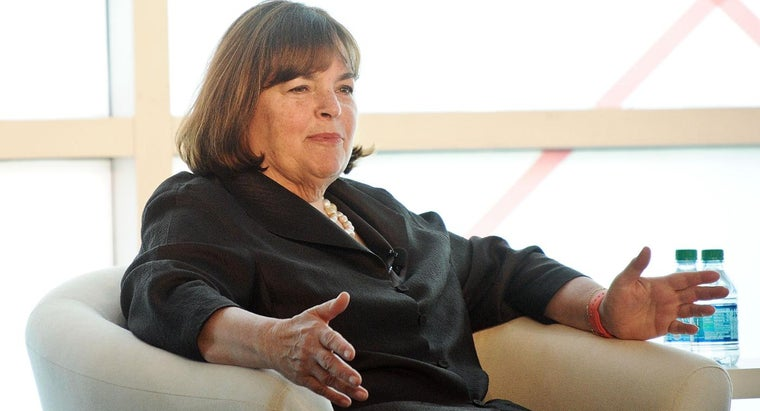 What Are Some Easy Appetizer Recipes From Ina Garten?