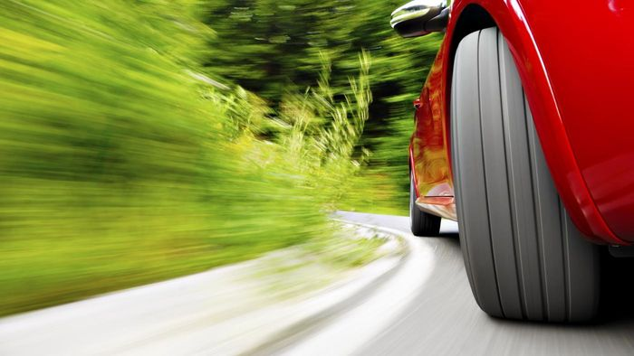 Where Can You Find a Chart of Tire Sizes?