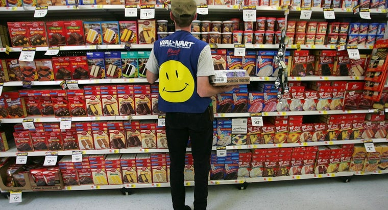 How Do You Apply for a Job at Walmart?