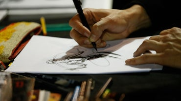 How Do You Get an Animation Degree?
