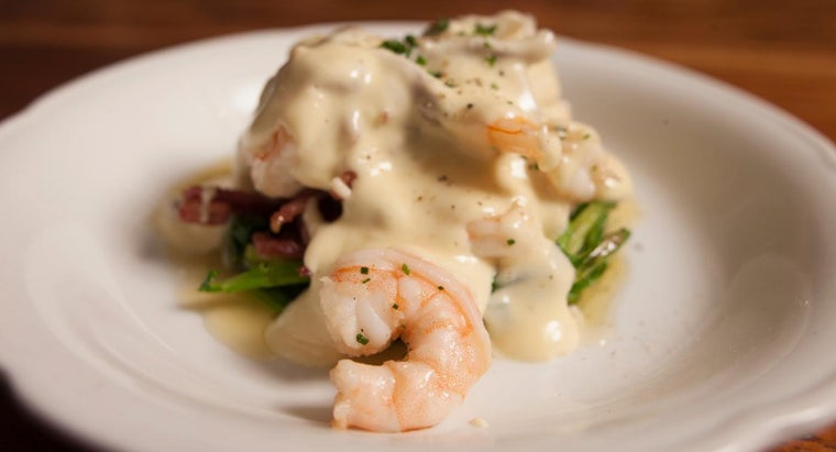 What Are Some Easy White Sauce Recipes?
