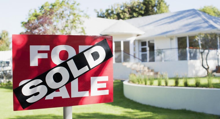 How Do You Find Sold Properties?