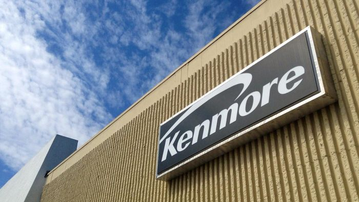 Does Sears Offer Kenmore Washer Repair Services?