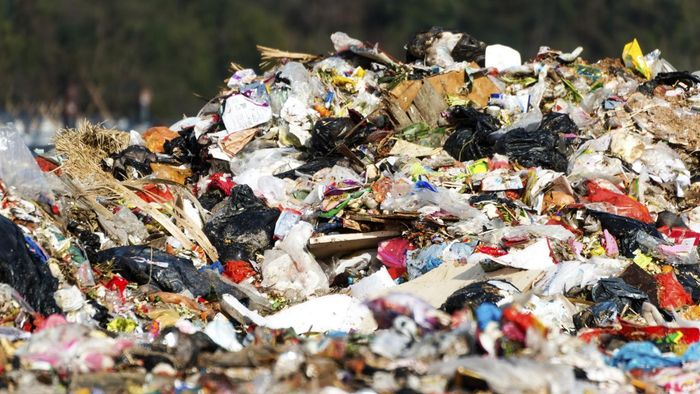 How Do You Find Local Trash Disposal Sites?