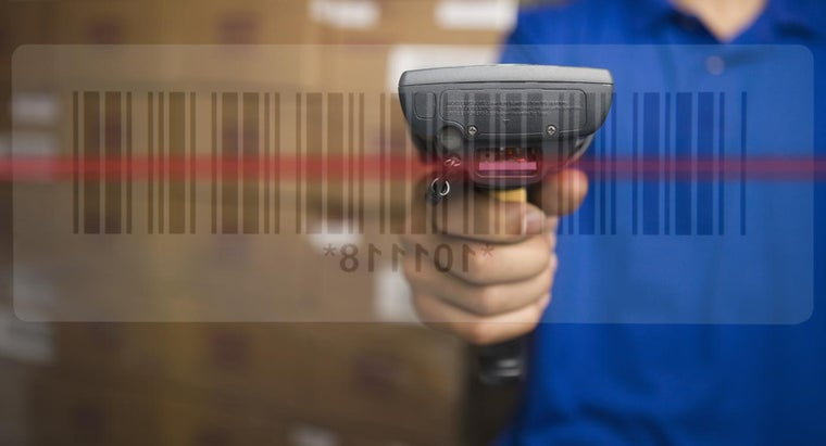 What Is a UPC Barcode?