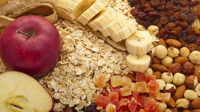 What Is a High-Fiber Diverticulosis Diet?