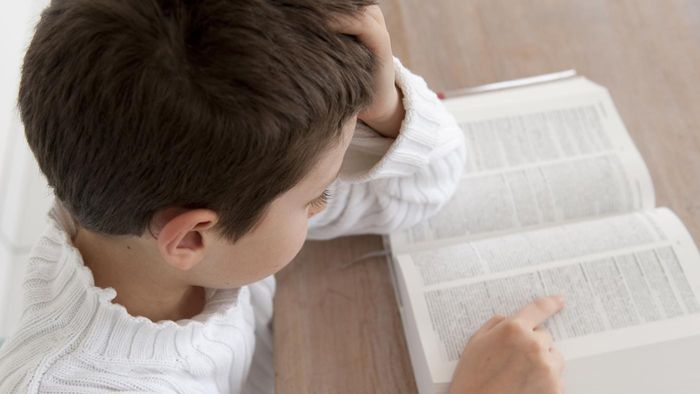 What Is a Good Dictionary for Children?