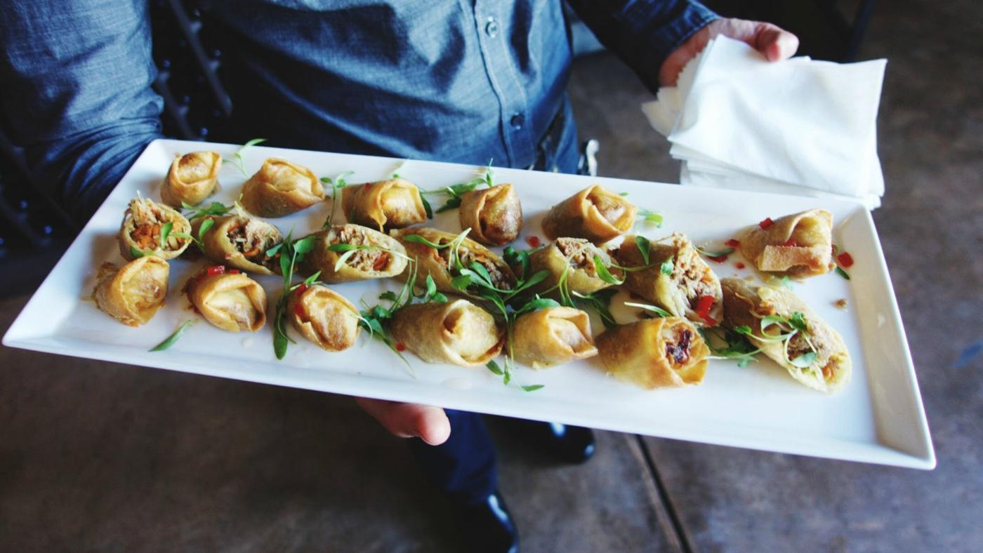 What Are Some Easy Hot Appetizer Recipes?