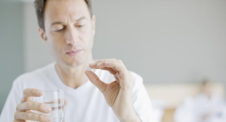 Are Prescription Medications Required to Treat Male Yeast Infections?