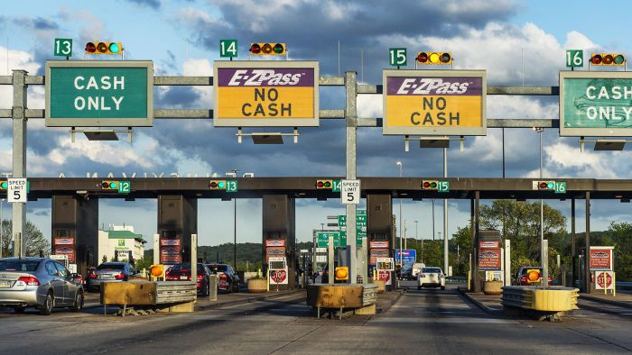 Can You Get Vouchers for Toll Payments?