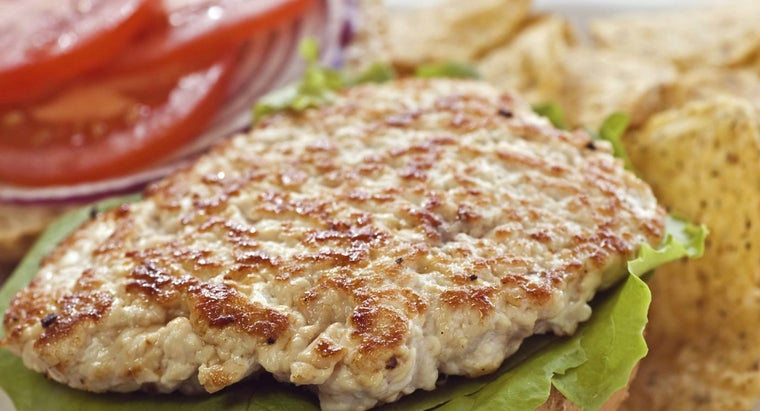 What Is a Healthy Way to Cook Turkey Cutlets?