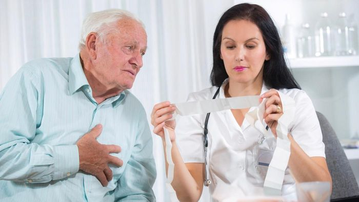 What Are the Symptoms You Have COPD?