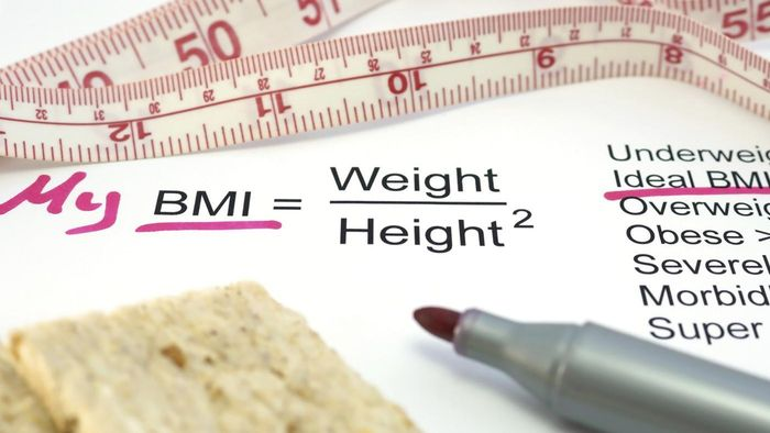 What Is a BMI Calculator?