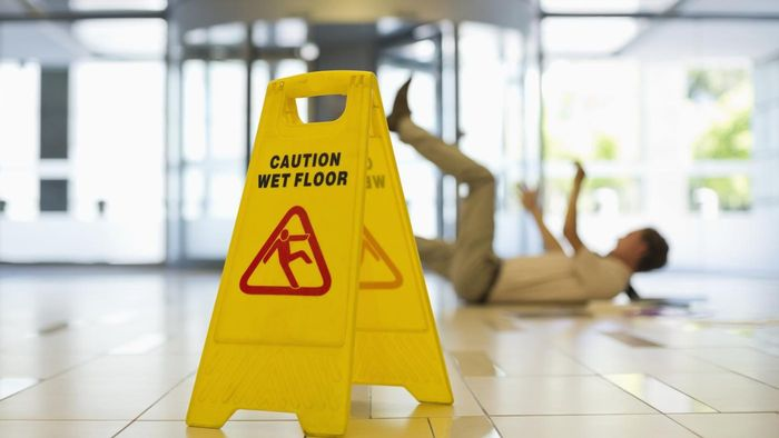 What Is the Average Settlement for a Slip and Fall?