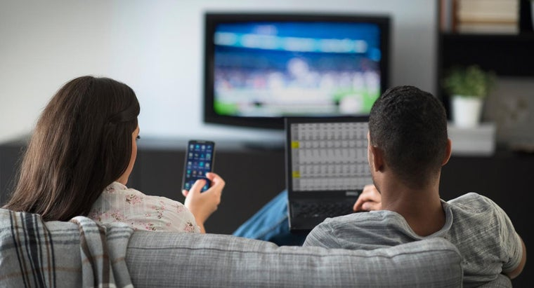 How Do You Watch Television Live?