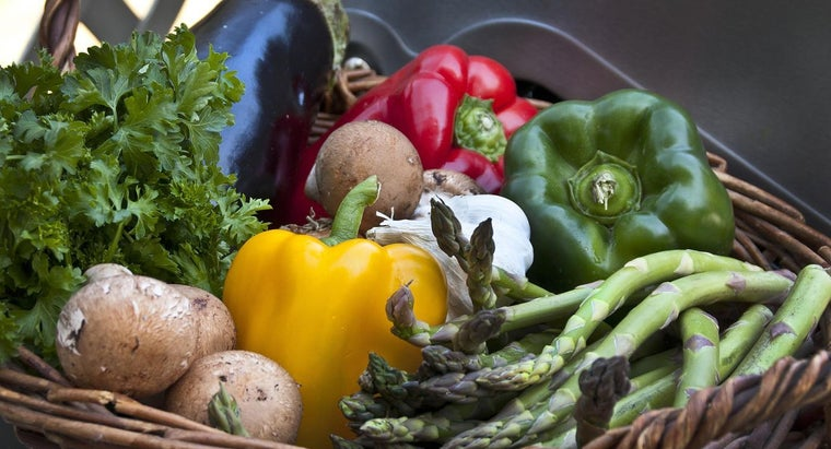 What Food Is Recommended for the GERD Diet?