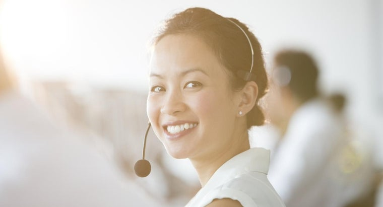 How Do You Contact Cox Communications' Customer Service?