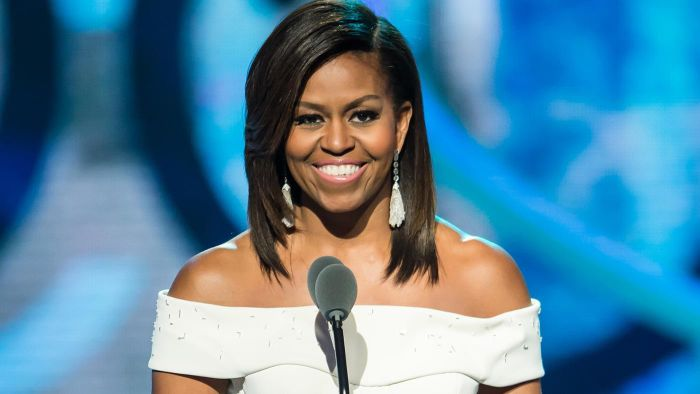 What Are Some Facts About Michelle Obama That Are Good for Kids to Know?
