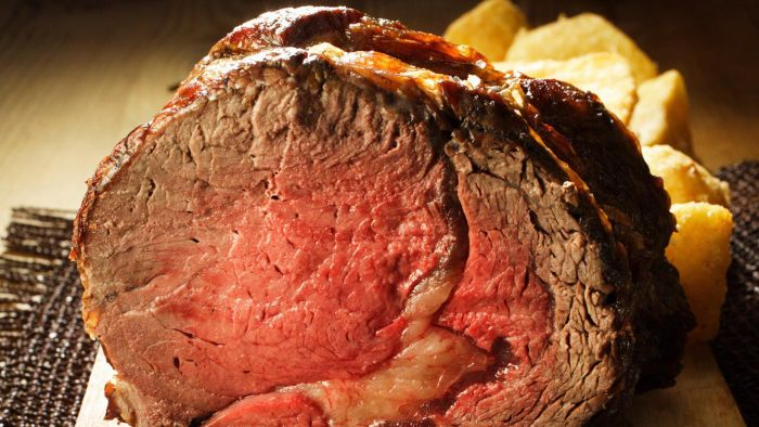 How Long Should You Cook Roast Beef, Per Pound?