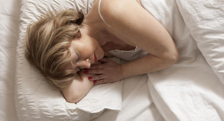How Do You Reduce Shoulder Pain Due to Sleeping on Your Side?