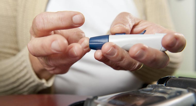 What Are Some Diabetes Medications?