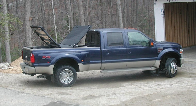 How Do You Replace the AC Clutch on a Ford Pickup Truck?