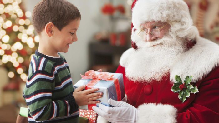 What Are Some Fun Santa Claus Games?