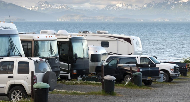 What Are Some RV Trailers With Good Reviews?