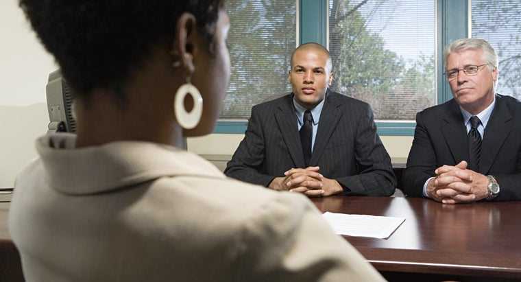 What Are Some Examples of Discrimination in a Workplace?