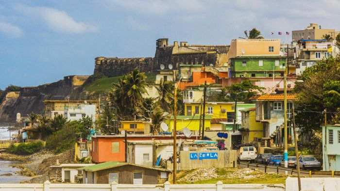 How Do You Purchase Foreclosed Homes in Puerto Rico?