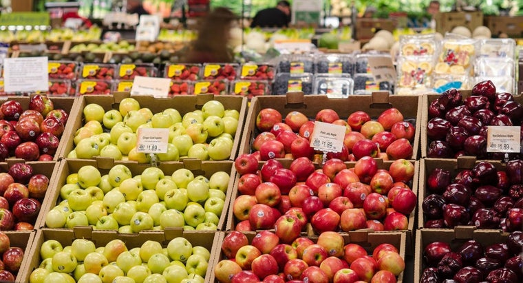 What Factors Could Lead to a Rise in Grocery Prices?