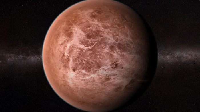 What Are Some Facts About the Planet Venus?