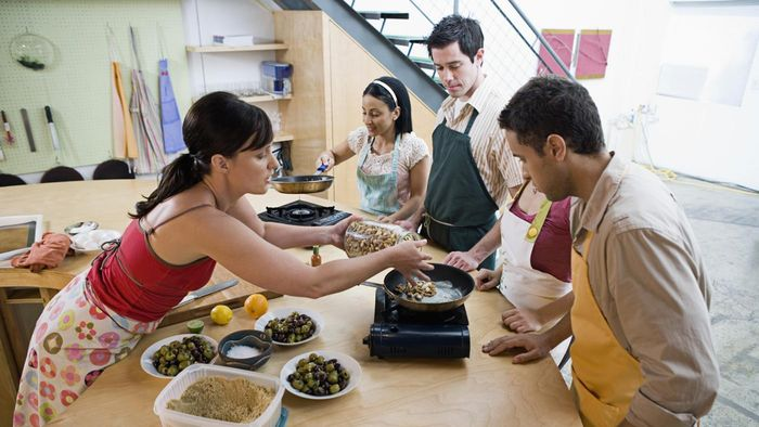 What Are Some Good Culinary Colleges in the U.S.?