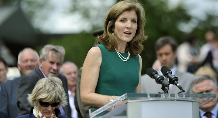What Was the Caroline Kennedy Infidelity Scandal?