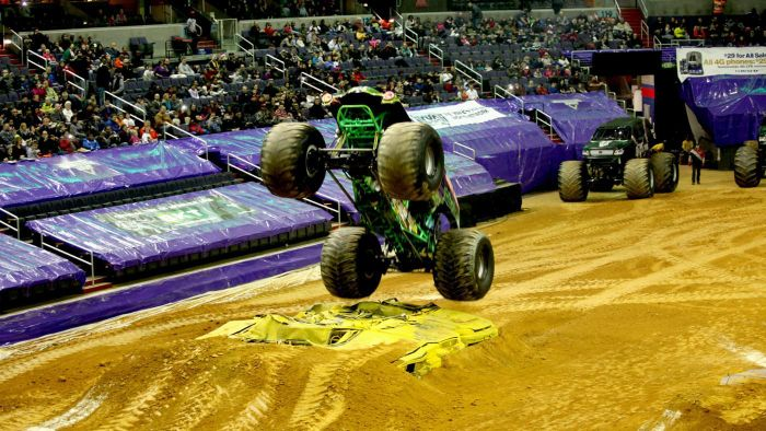 What Is a Good Site for Watching Monster Truck Videos?