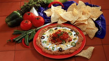 How Can You Make an Easy, Healthy Taco Dip?