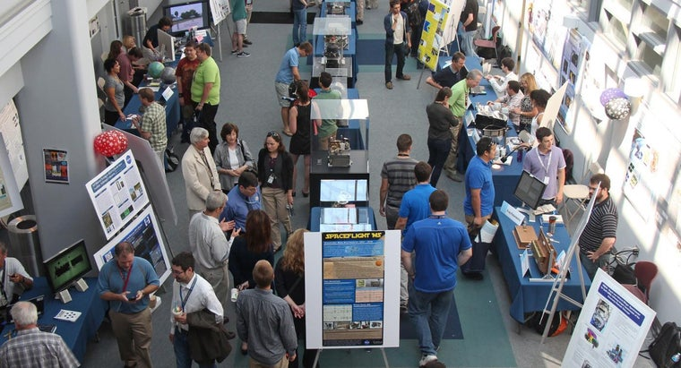 Where Can You Find Some Cool Science Fair Projects?
